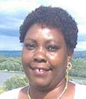 Dr. Naomi Masheti